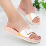 Papuci Dama WS127 Pink Mei