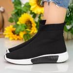 Pantofi Sport Dama LI2 Black Mei