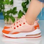 Pantofi Sport Dama OJ2 Coral Mei