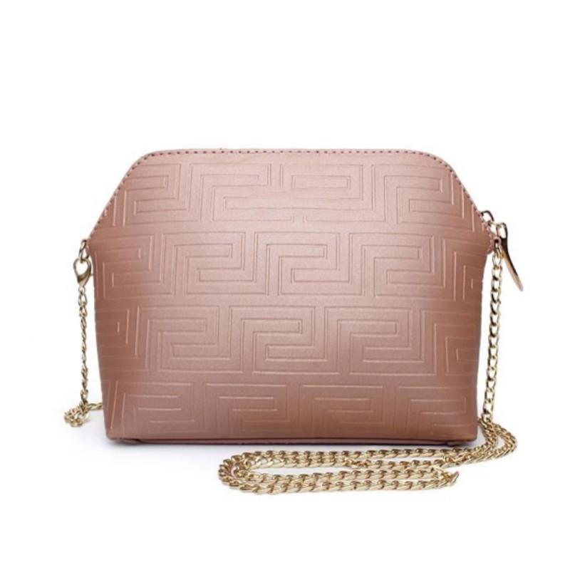 Poseta Dama 1762 Pink (---) Fashion 1762 PINK Fashion