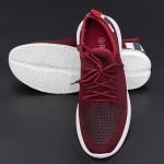 Pantofi Sport Barbati B08 Claret Mei