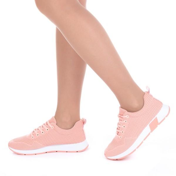 Pantofi Sport Dama KH8 Pink Mei
