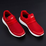 Pantofi Sport Barbati 507 PSB Red Mei