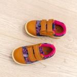 Pantofi Sport copii D6032-3 Maro-Fucsia AxBoxing