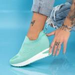 Pantofi Sport Dama KDN5 Albastru Mei