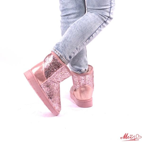 Ghete Dama XR3 Pink Mei
