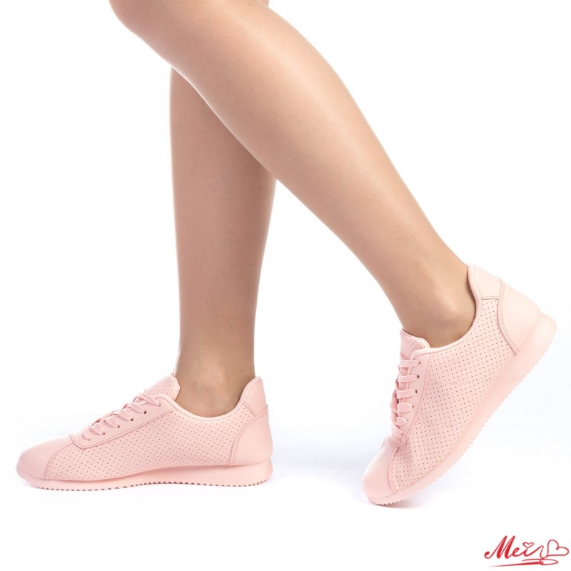 Pantofi Sport Dama XY9 Pink Mei