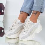 Pantofi Sport Dama 20A20 Bej Mei