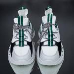 Pantofi Sport Barbati Y03 Alb Mei