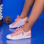 Tenisi Dama WZ13 Pink Mei