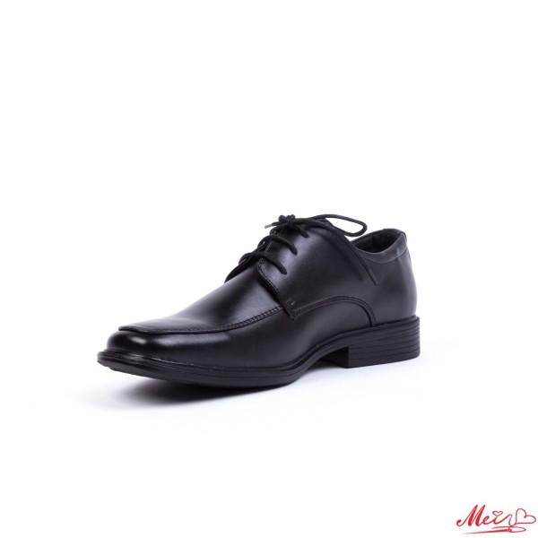 Pantofi Barbati A708-1# Black Mei