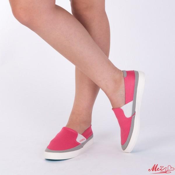 Tenisi Dama C132 Pink Mei